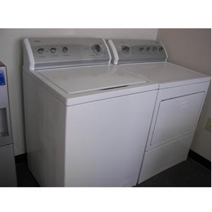 Whirlpool Estate Washer And Dryer Set Discount City Inc